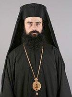 Bishop Daniil