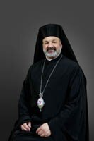 Bishop Demetrios