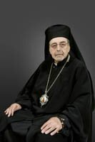 Archbishop Nikon