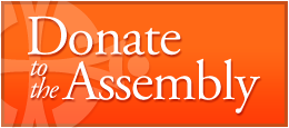 Support the Work of the Assembly